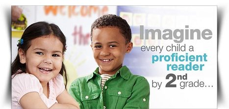 iRead - Digital Foundational Reading Program for K-2 | EdTech | Scoop.it