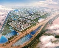 Inside The World's Most Ambitious Eco-City | Popular Science | leapmind | Scoop.it