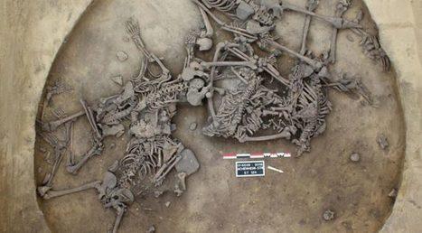 Du côté du doctorat : Cours spécialisé intensif «Archéologie funéraire et anthropologie du terrain» | Net-plus-ultra | Scoop.it