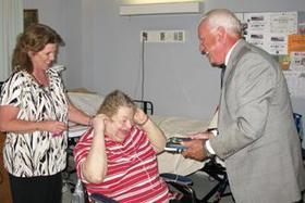 Audiobooks Keep Seniors with Vision Impairment Healthy & Active - Packet Online   Assistive Technology   Scoop.it