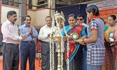 Sanskrit week celebrated at Kendriya Vidyalayas | School Library Digest | Scoop.it
