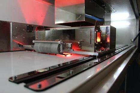 Sheffield University to build a £1m 3D printer that will 3D print parts as fast as a production line | 3D_Materials journal | Scoop.it