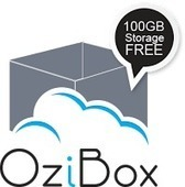 100GB PutDrive Traffic Account and 100GB OziBox Storage for FREE | Newest Download | deb | Scoop.it