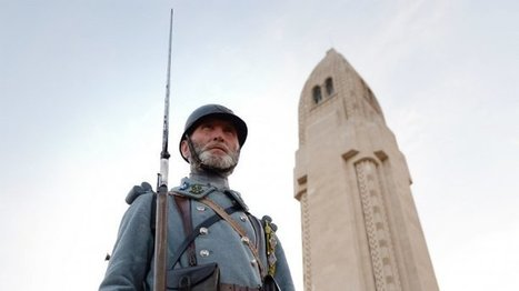France - En direct : le centenaire du début de la bataille de Verdun | Au hasard | Scoop.it