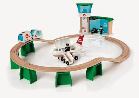 Ma sélection de jouets en bois à moins de 50€ | DIY DIY | Scoop.it