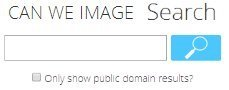 Can We Image: Search for images with links directly to its usage rights page | Library and Information DigiLIt CPD | Scoop.it