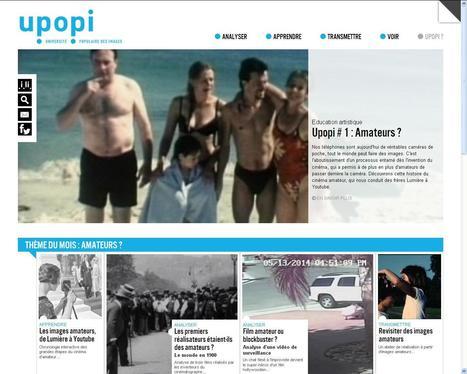 Un site pour apprendre à regarder les images | Pédagogies | Scoop.it