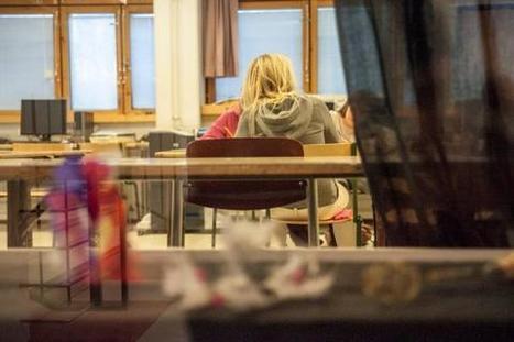Uudet Pisa-tiedot: Joka seitsemäs koululainen riskiryhmässä | Länsiväylä | PISA 2012 | Scoop.it