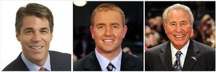 More ESPN Reporters Have Undisclosed Endorsement Deals | Sport & Recreation Facility Management | Scoop.it