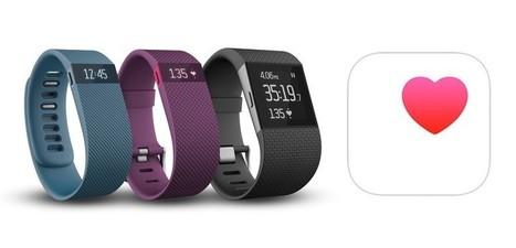 Fitbit ha sido el SmartWear preferido de esta Navidad   Mobile Technology   Scoop.it