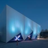Un edificio con fachada impresa en 3D – Arqa Comunidad | Arquitectura, Eficiencia Energética y Certificación Energética | Scoop.it