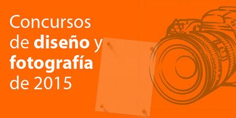 Algunos concursos de diseño grafico para 2015 a tener en cuenta - Blog de diseño gráfico, tutoriales y noticias para diseñadores | Maquetación de libros y diseño personalizado de portada | Scoop.it