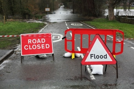 71% of insurers see barriers to preparing for Flood Re – EY | Flood risk | Scoop.it