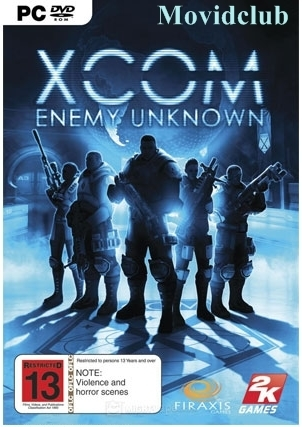 MOVID CLUB: XCOM ENEMY UNKNOWN [ 12.9 GB COMPRESSED ] DIRECT LINK | PC GAMES free | Scoop.it
