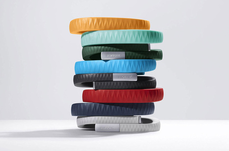 Giving up on Jawbone's UP - BGR | Quantified Self Journey | Scoop.it