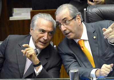 O silêncio em torno dos casos de corrupção envolvendo Michel Temer - Portal Vermelho | EVS NOTÍCIAS... | Scoop.it