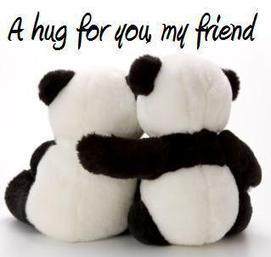 Happy Hug day 2014 wishes quotes messages & cute wallpapers | Valentine Week and Special Days | Scoop.it