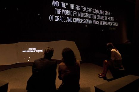 Yad Vashem exhibit honors less known Holocaust heroes | History resources | Scoop.it