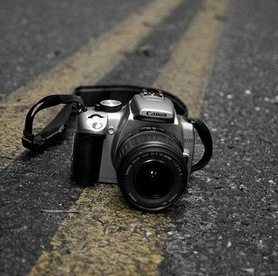 Is Social Media Destroying the Art of Photography? | Social Media Today | Social Media Photography | Scoop.it