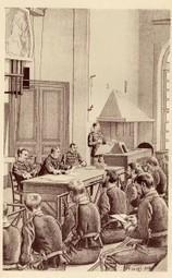 Les rendez-vous de mars | Sources de la Grande Guerre | Enseñar Geografía e Historia en Secundaria | Scoop.it
