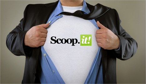 You? | Social Knowledge | Scoop.it