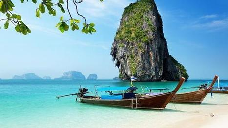 Plans progress for new visas for superyacht crew in Thailand | superyacht industry news | Scoop.it