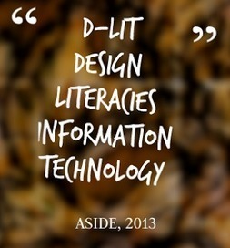 D-LIT: Transliteracy And Web 3.0 - ASIDE - Blogger | Information Literacy | Scoop.it