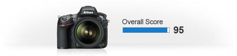 Nikon D800: The best sensor analyzed on DxOMark! | Photography Gear News | Scoop.it