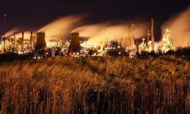 UK – US consortium to build carbon capture plant at Grangemouth, near Edinburgh. | Resources for a sustainable future | Carbon Capture and Storage | Scoop.it