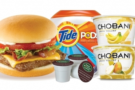 How P&G, Ford and Wendy's Are Redefining Value | News - Advertising Age | First steps in web marketing | Scoop.it