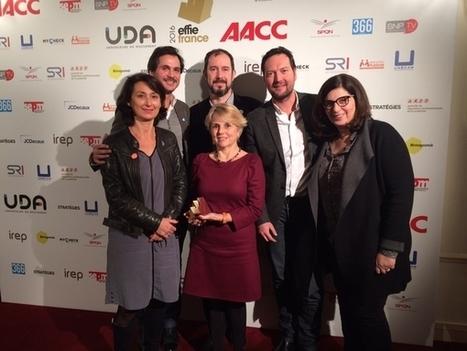 Santé publique France - Santé publique France remporte l'or dans la catégorie 'Communication publique et d'intérêt général' du prix Effie 2016 | Santé publique | Scoop.it