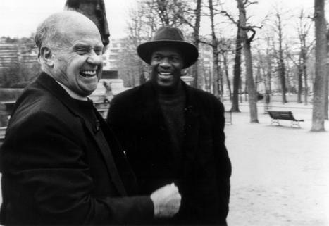 Jean Rouch et Henri Langlois, des mensonges plus vrais que la réalité - Les influences : des idées et des hommes | Merveilles - Marvels | Scoop.it