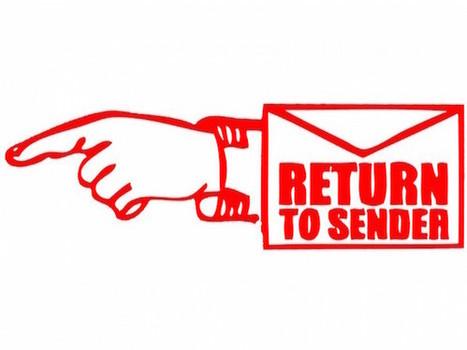 The Art of Returns (shelftalker)   Ebook and Publishing   Scoop.it