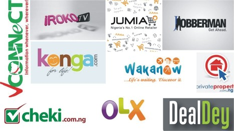 Top 7 Ecommerce Companies in Nigeria | Naija247news | Digital & eCommerce | Scoop.it