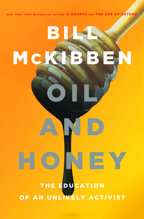 Oil and Honey: Fossil Fuel Industry vs. Sustainable Planet - EcoWatch   Environmental Concern   Scoop.it