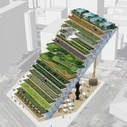 Vertical Farming Utilizes LED Technology   LED Buzz   Vertical Farm - Food Factory   Scoop.it