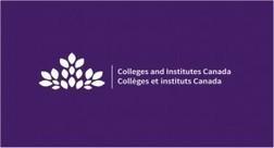 Appel de candidatures 2015   Collèges et instituts Canada   La recherche dans les cégeps   Scoop.it