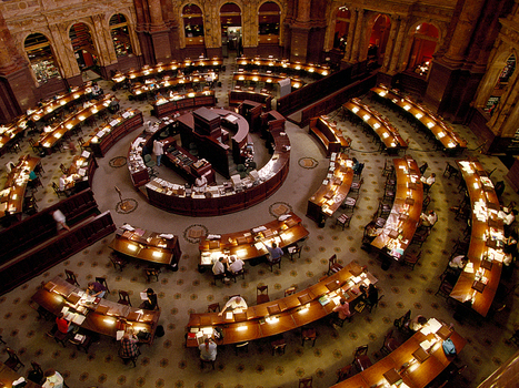 Library of Congress Looks to Games for Civics Education | Games and Learning | Educational technology , Erate, Broadband and Connectivity | Scoop.it