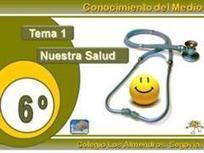 Nuestra Salud por José Alberto Verdugo - Didactalia: material educativo   Recull diari   Scoop.it
