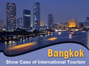 Bangkok, Show Case of International Tourism | Geograpy, History | Scoop.it