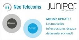 Matinée Juniper le 27 septembre 2013 dès 09H00 à La Cantine Toulouse | L'Univers du Cloud Computing dans le Monde et Ailleurs | Scoop.it