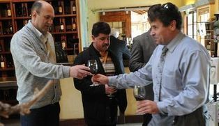 Moldovans land in Lodi | Recordnet.com | Southern California Wine and Craft Spirits Journal | Scoop.it