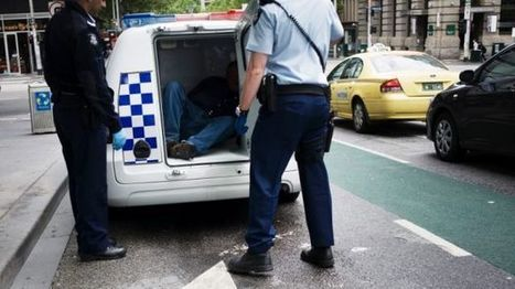 Crime rate drop linked to vocational education | Library@CSNSW | Scoop.it