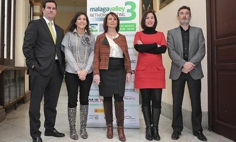 La tercera edición de Málaga Network Meeting reunirá a 450 emprendedores | Seo, Social Media Marketing | Scoop.it