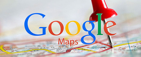 Google Map Maker Has Officially Reopened In Six Countries | internet marketing | Scoop.it