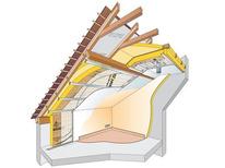 Isolation thermique : le traitement des toitures en rénovation   La Revue de Technitoit   Scoop.it
