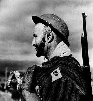 FANTOMATIK: The eye of war IV - Robert Capa and the Spanish Civil War | spanish civil war | Scoop.it