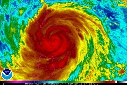 Drudge Report:HELL STORM HEADS FOR HONG KONG - ALIPAC | anonymous activist | Scoop.it
