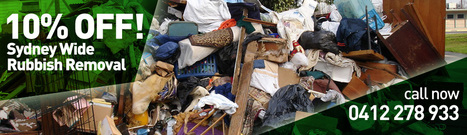 Waste Collection in Sydney- A -Amigos Rubbish Removal Sydney | A -Amigos Rubbish Removal Sydney | Scoop.it