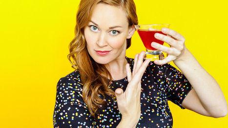 5 Keys To Writing a Book, From YouTuber Turned Author Mamrie Hart | Public Relations & Social Media Insight | Scoop.it